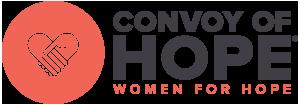 Convoy of Hope - Women for Hope