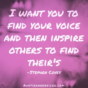 Covey - Find Your Voice