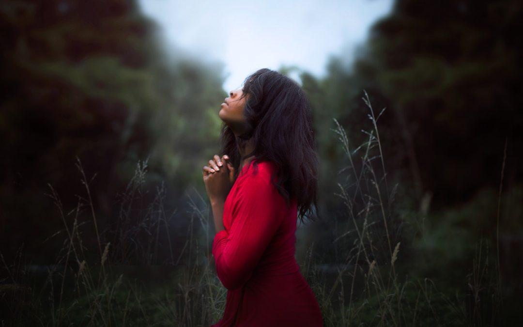 The Joy of Answered Prayer