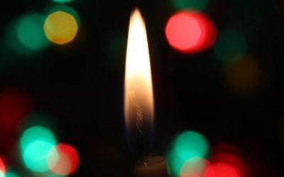 The Wonder and Ponder of Christmas